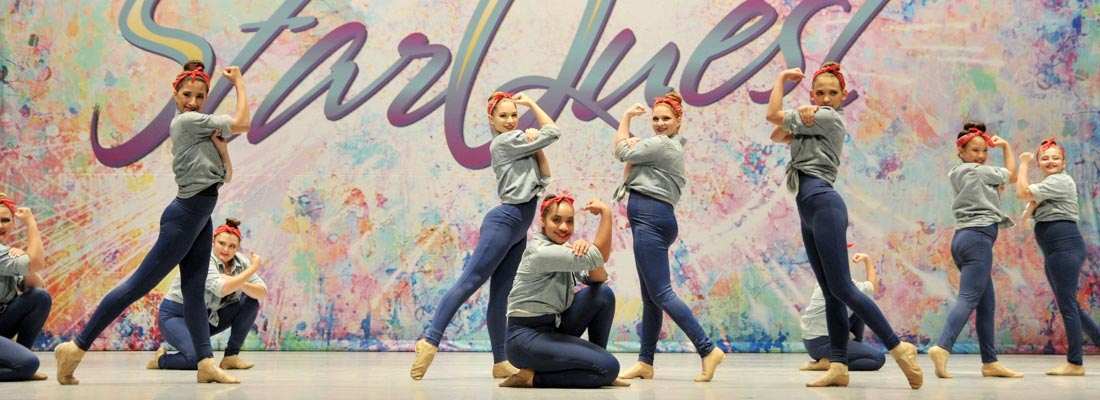 3dc1a2328824 Performance Company | Shantels Dance Academy | Tap, Ballet, Pointe ...